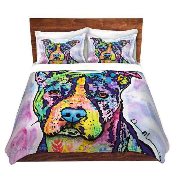 Bedfordale Duvet Cover Set