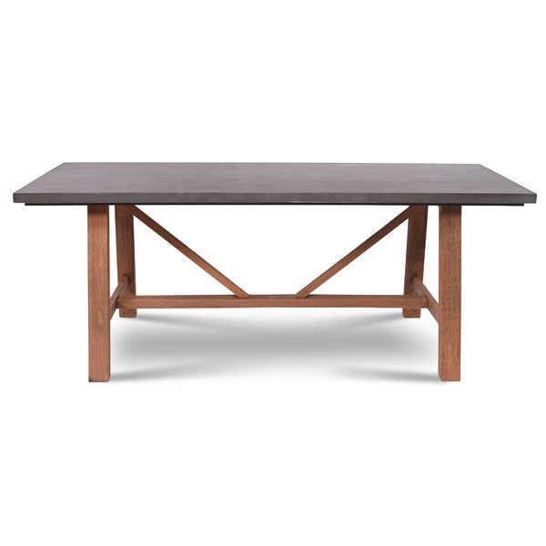 Mcginnis Dining Table By Gracie Oaks