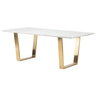 Find a Versailles Dining Table By Nuevo