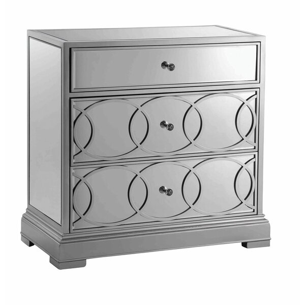 Spurgeon3- Drawers Chest By Rosdorf Park