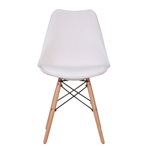 Jenkin Upholstered Dining Chair (Set of 2) by Brayden Studio
