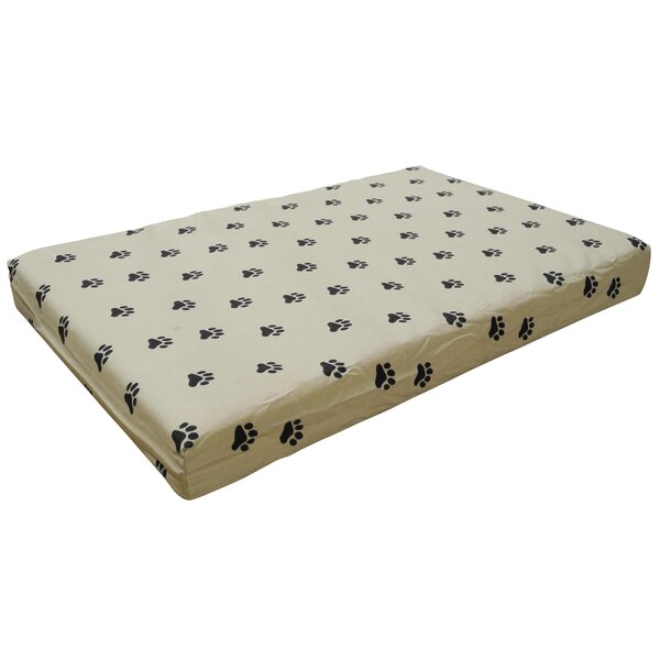Memory Foam Orthopedic Pet Bed I Pillow/Classic by
