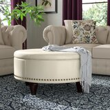 Pleasant Storage Ottoman With Tray Wayfair Ocoug Best Dining Table And Chair Ideas Images Ocougorg