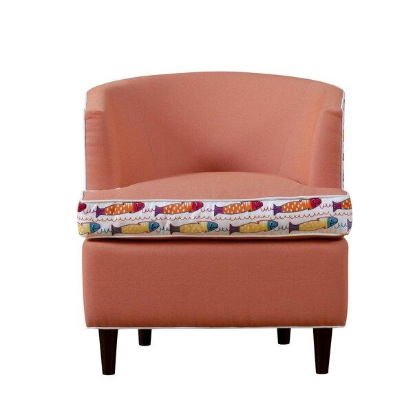 Rhett Barrel Chair