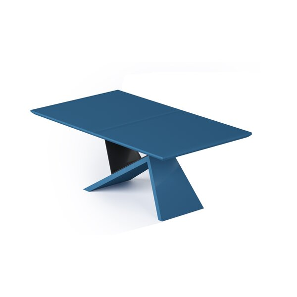 Brewton Extendable Dining Table by Orren Ellis