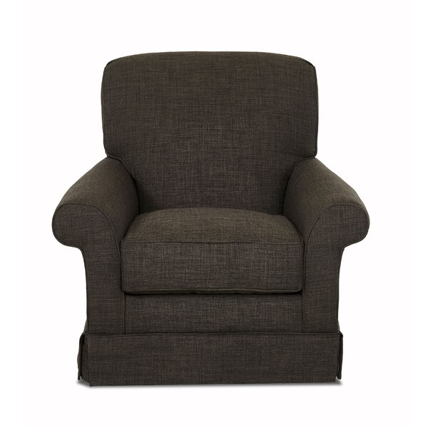 Dewart Swivel Rocker Glider by Darby Home Co