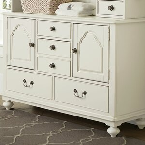 Inspirations by Wendy Bellissimo 7 Drawer Dresser