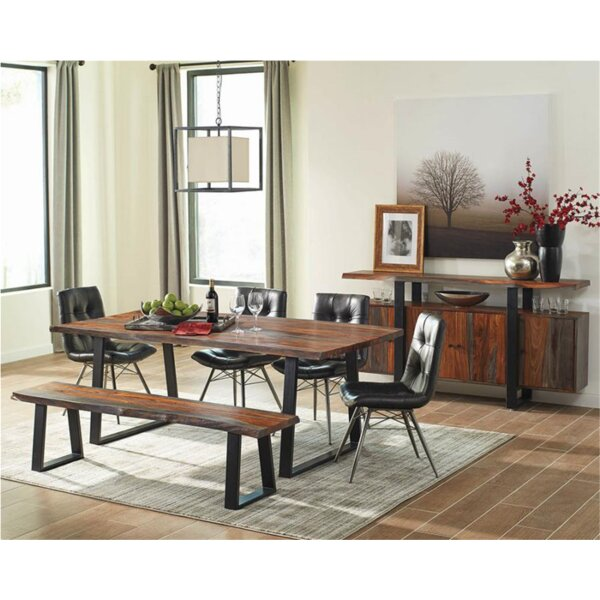 Billmont 6 Piece Dining Set by Foundry Select