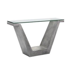 Mixt Jasper Console Table by Sunpan Modern
