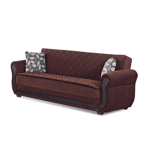 Palen Sleeper Sofa by Charlton Home Charlton Home