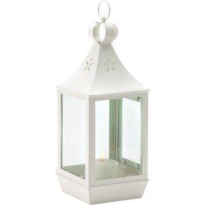 Large Classic Lantern