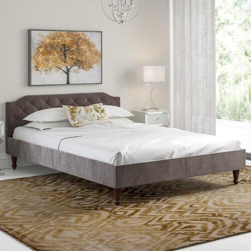 Polsterbett Vilia ClassicLiving | Schlafzimmer > Betten | ClassicLiving