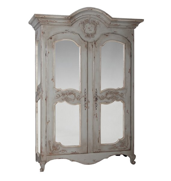Montpetit Armoire by One Allium Way