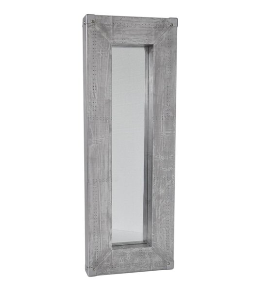 Osum Long Rectangle Wall Mirror by Cheungs