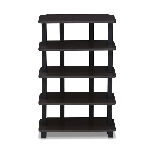 Colleen 29.53 H x 18.89 W Corner Storage Shelf by Zipcode Design