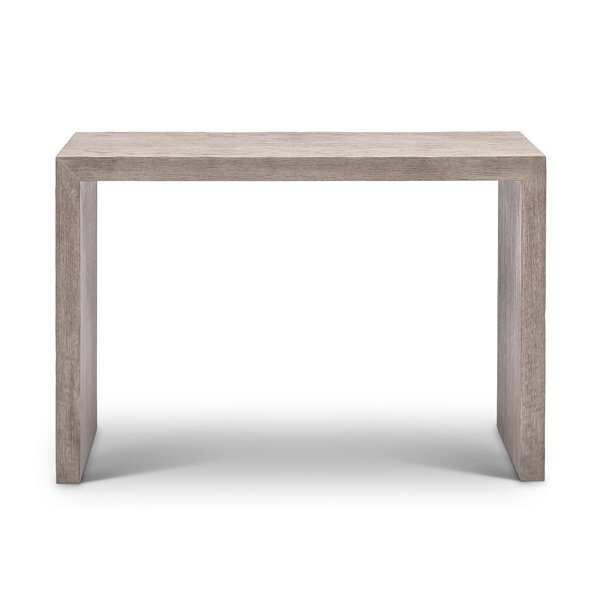 Bideford Console Table By Brayden Studio