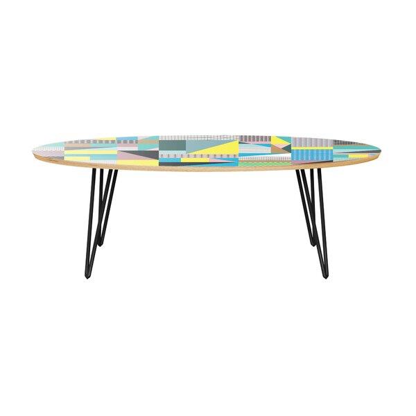 Kellswater Coffee Table By Brayden Studio