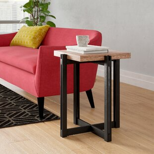 Baran End Table