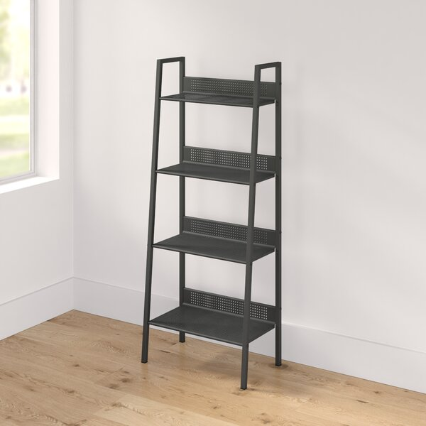 Biller Ladder Bookcase by Zipcode Design