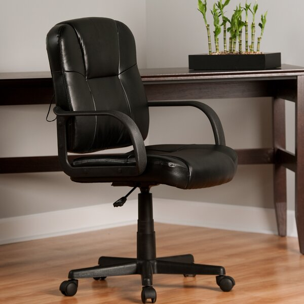 Relaxzen Erogonomic Office Chair by Comfort Products
