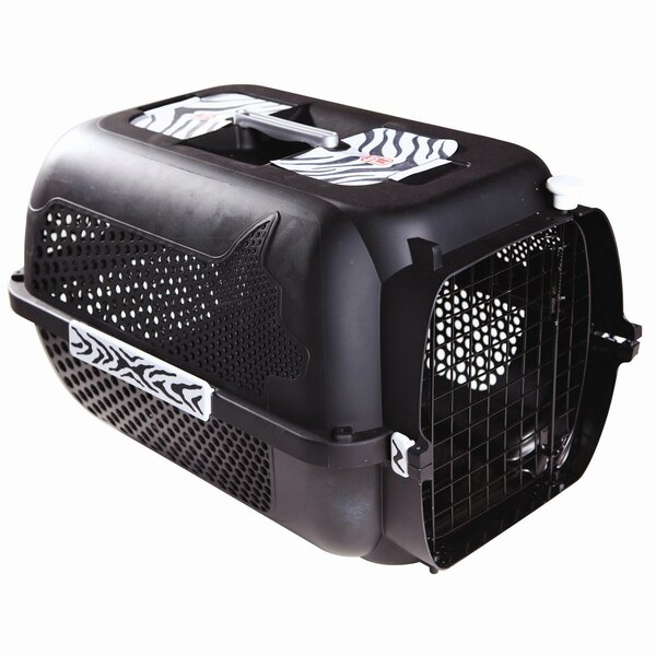 Dogit Tiger Voyager Pet Carrier by Dogit by Hagen