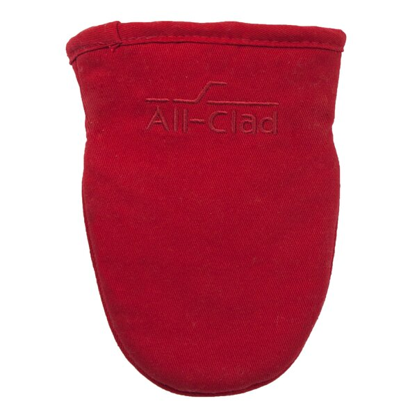 Grabber Oven Mitt by All-Clad