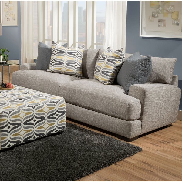 Buy Online Panos Sofa by Wrought Studio by Wrought Studio