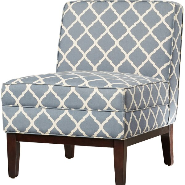 Review Mayberry Slipper Chair