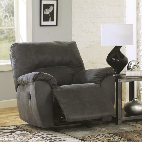 Kensington Rocker Recliner by Signature Design by Ashley