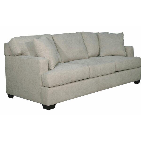 Kennedy Sofa by Alcott Hill