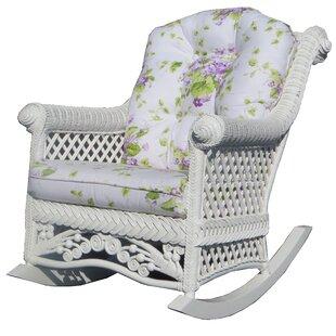 Mathys Rocking Chair August Grove