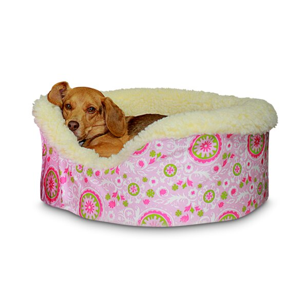 Royal Candy Pet Couch by Snoozer Pet Products