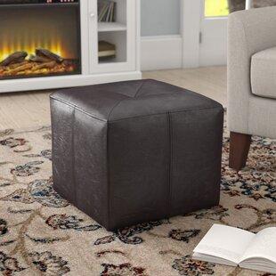 Compare prices Telscombe Cube Ottoman ByAndover Mills