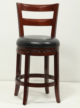 24 Swivel Bar Stool by Mochi Furniture