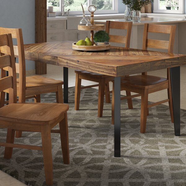 Herault Dining Table by Laurel Foundry Modern Farmhouse