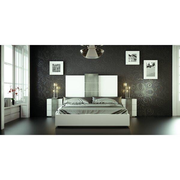 Helotes King 3 Piece Bedroom Set by Orren Ellis
