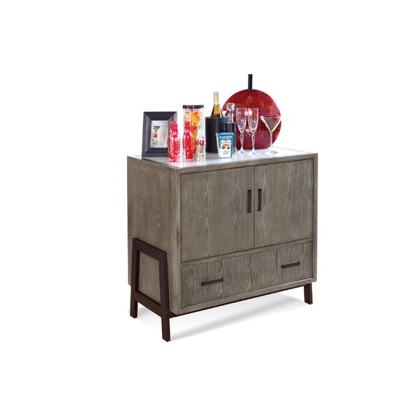 Beaupre Beverage Bar Cabinet by Foundry Select Foundry Select