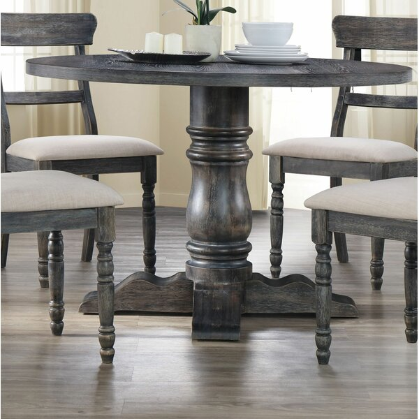 Vinyard Dining Table by Gracie Oaks
