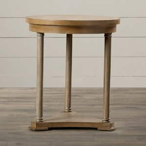 Groleau Side Table by Lark..