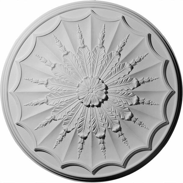 Artis 27 1/8H x 27 1/8W x 2 5/8D Ceiling Medallion by Ekena Millwork