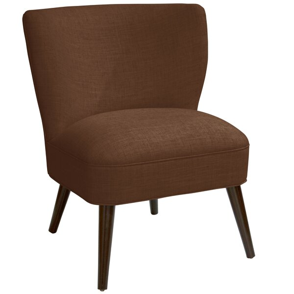 Harpe Side Chair by Ivy Bronx