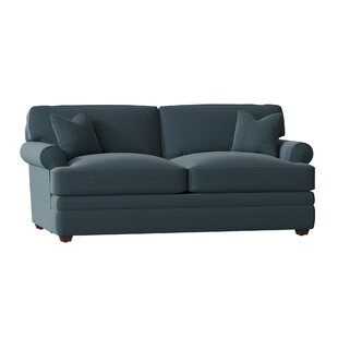 Living Your Way Rolled Arm Apartment Sofa