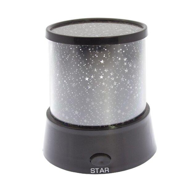 Starry Sky Color Changing LED Night Light by Streamline