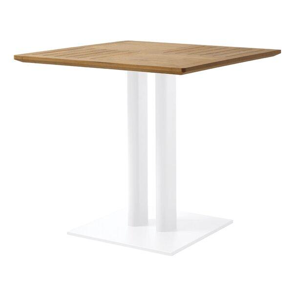 Ricky Bistro Table by Brayden Studio