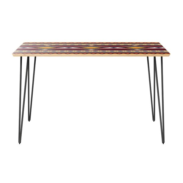Merwin Dining Table by Wrought Studio