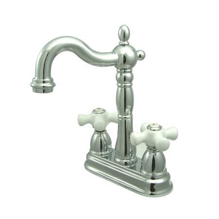 Heritage Bar Faucet by Elements of Design