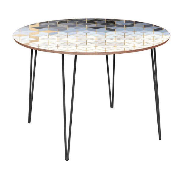 Godbout Dining Table by Wrought Studio