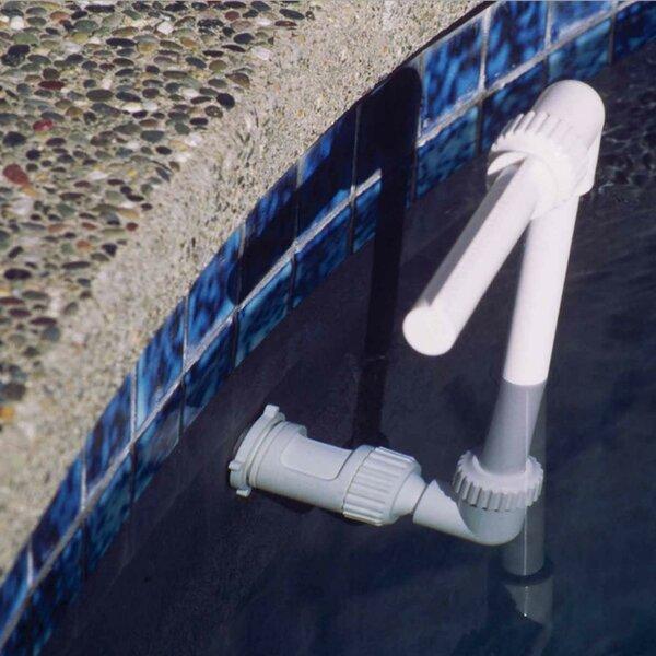 Plastic Adjustable Cascade Waterfall Fountain by Northlight Seasonal