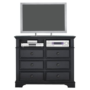 Best  Linda 6 Drawer Chest Darby Home Co