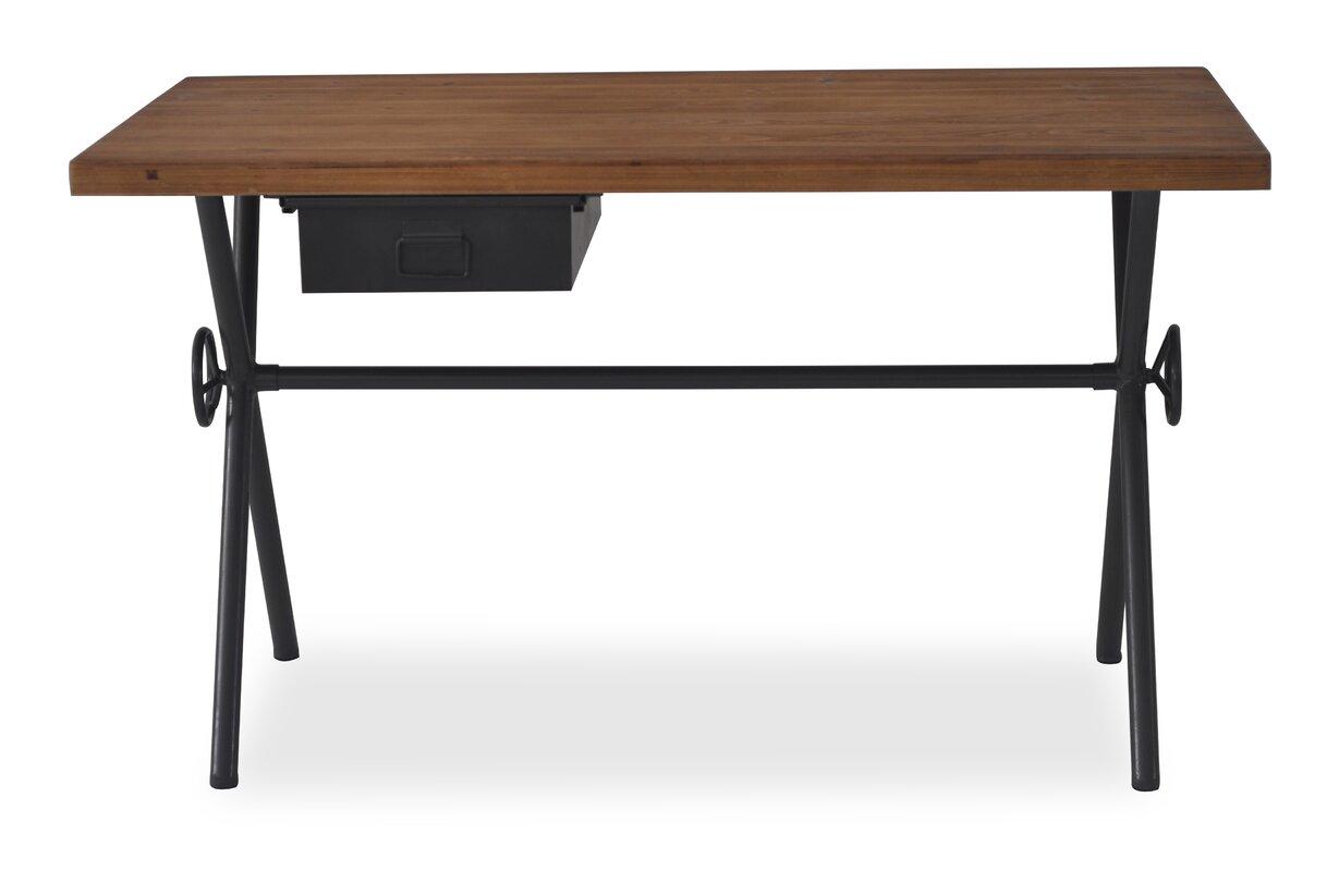 Heron Writing Desk Amp Reviews Allmodern